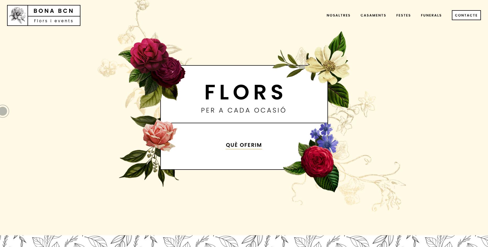 Flors i Events