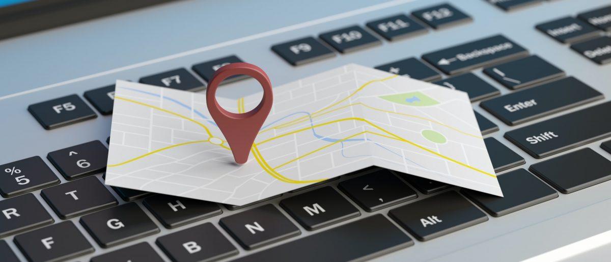 Google Maps (instal·lació)