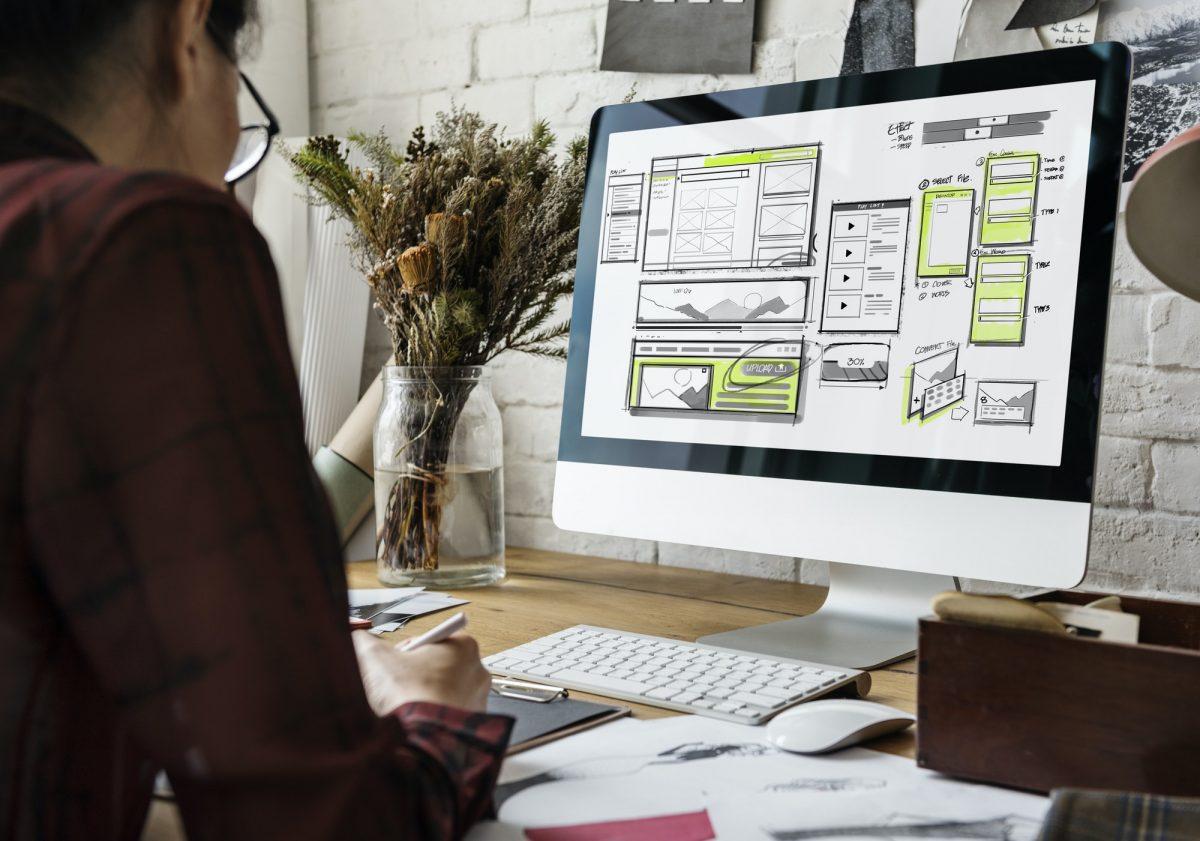 Wordpress a mida -Web corporativa